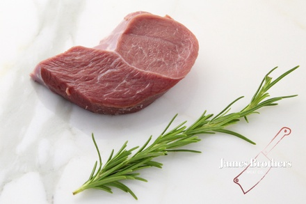 Lamb Steaks (Price per Steak)