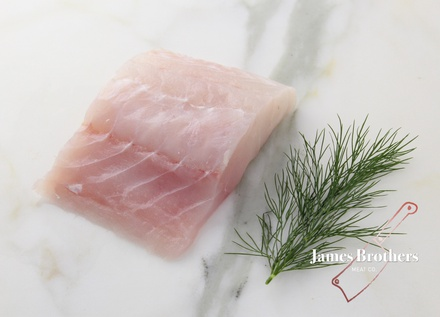Fresh Rockling Portions Approx 220-250g (Price per Portion)