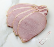 DON Premium Short Rindless Bacon (Price per 250g)