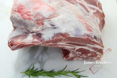 Lamb Shoulder ON the Bone (price per 250g)