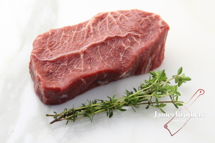 Free Range Grass Fed Oyster Blade Steak (price per steak)