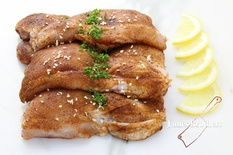Greek Gyros - CHICKEN (Price per 250g)