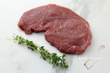 Free Range Grass Fed Beef BBQ Steak (price per steak)