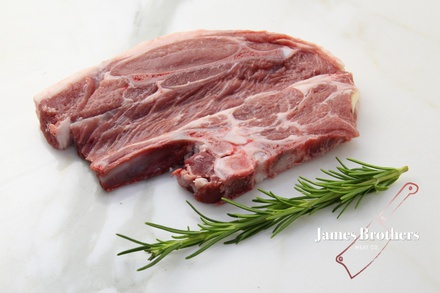 Lamb Barbecue Chops (Price per Chop)