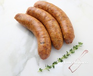 Chilli Cheese Kranski Sausages (Price per 250g, Approx 8 per Kg)