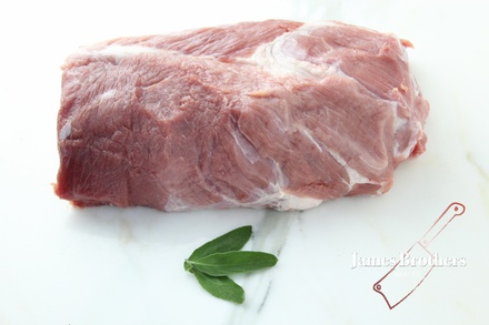 Pork Scotch Fillet/Pork Neck Boneless-Whole (price per 250g)