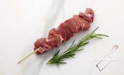 Tender Lamb Kebabs (Price per Skewer)