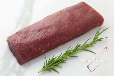 Lamb Backstrap Approx 250g (price per Backstrap)