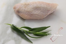Chicken Wingettes (price per 250g)